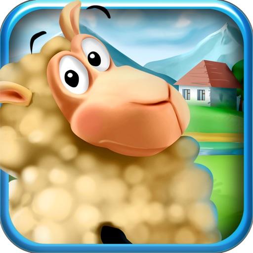 Sheep Runner
