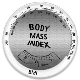 BMI (Body Mass Index) Calculator