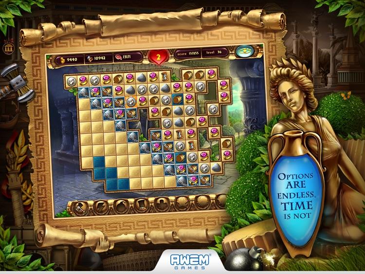 Cradle of Rome screenshot-4