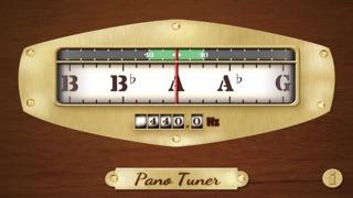 Free Chromatic Tuner: Pano Tuner for Windows