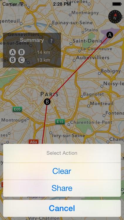 MapPoint Pro screenshot-4