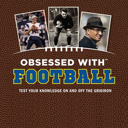 Obsessed with Football - Trivia Game
