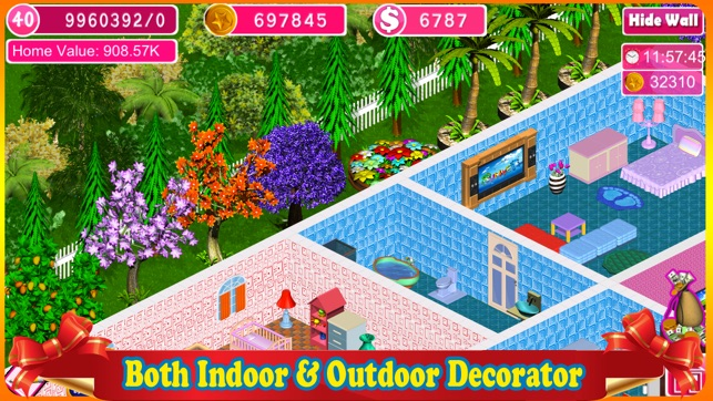 Home Design Dream House On The App Store