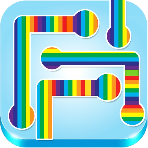 Rainbow Connect Pro icon