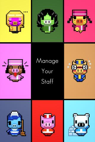 Pixel Malls screenshot two