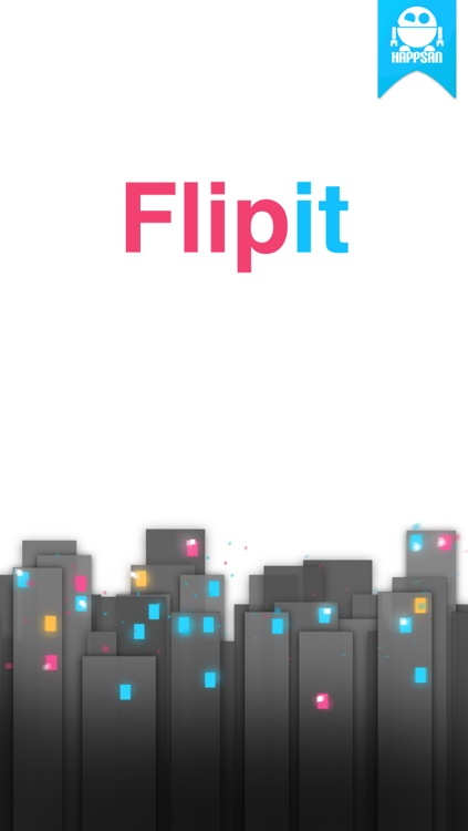 Flip it by Happsan