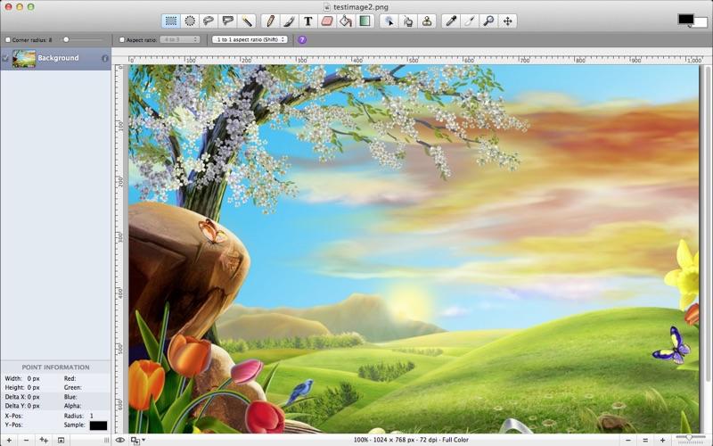 Photo Edit Studio Screenshot