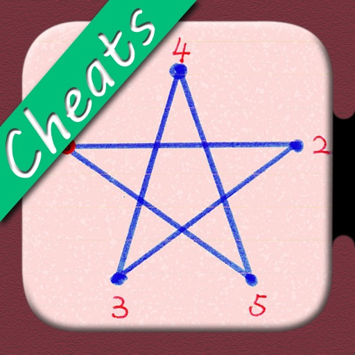 Cheats for One Touch Drawing