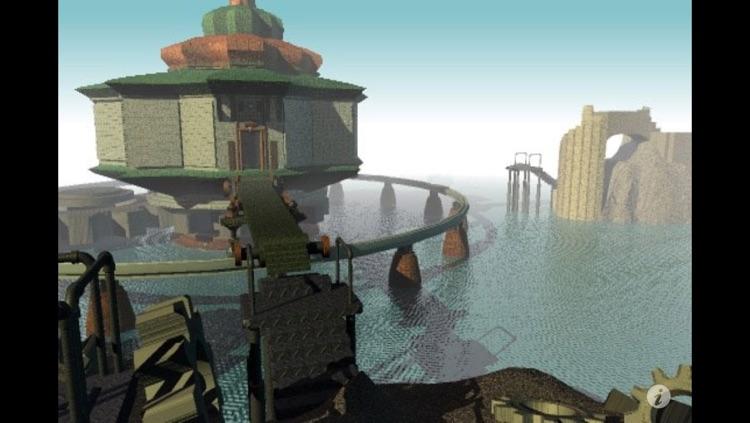 Myst screenshot-4