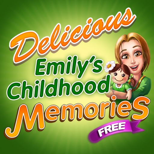 Delicious - Emily's Childhood Memories - FREE