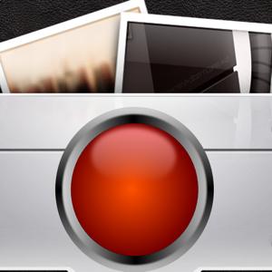 Blender (Photo Blend FX) app