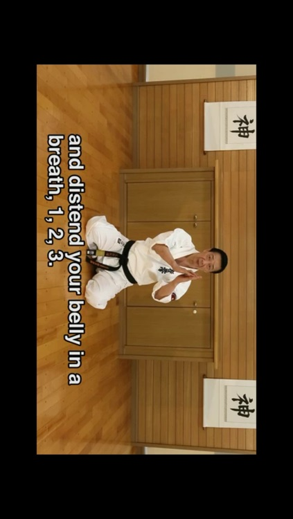 Lifelong Kyokushin Karate Basics EN screenshot-3