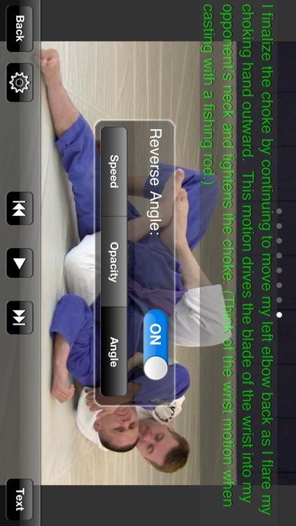 iBJJ screenshot-4