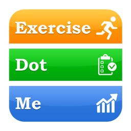 Exercise Dot Me