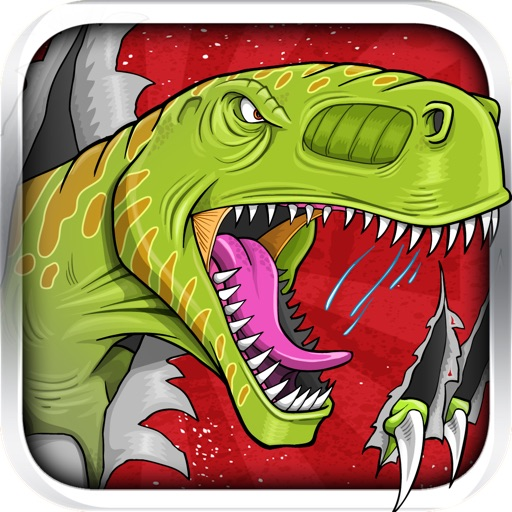 Dino Hunter-Fight for Survival Pro