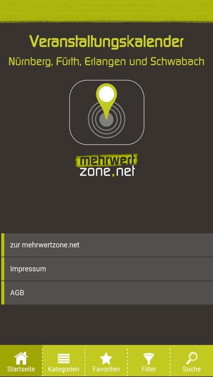 mehrwertzone - Veranstaltungen