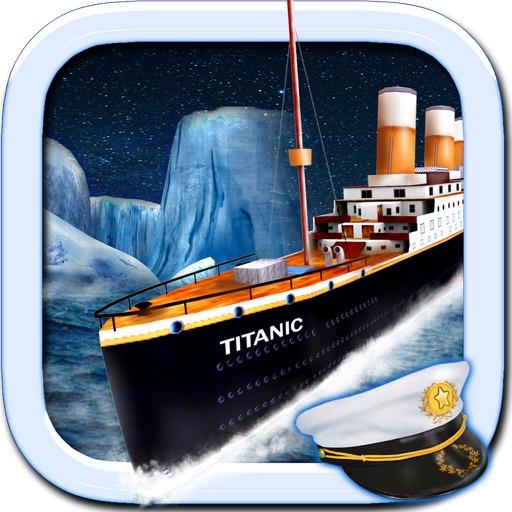 Ocean Liner 3D Ship Simulator