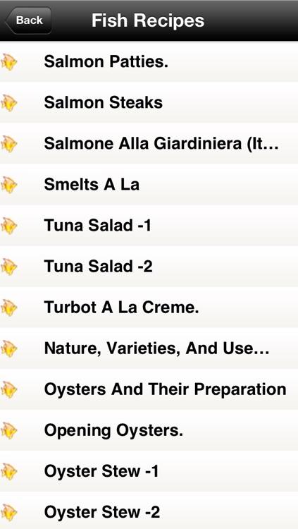 150+ Fish Recipes