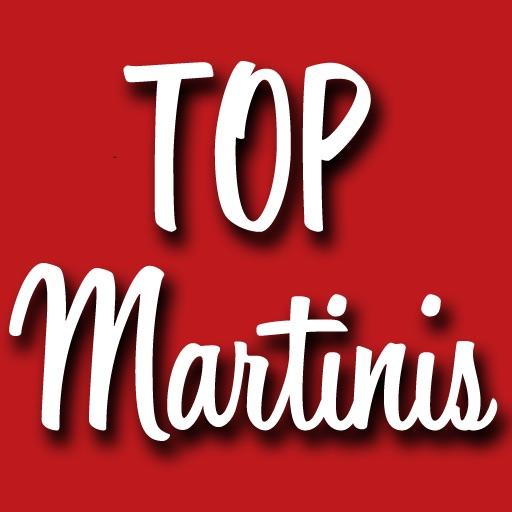 Top Martini Recipes - Trendy Drinks (Free)