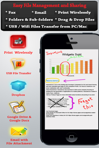 PDF Tools - Annotate PDF, Sign & Send Docs, Fill out PDF Forms and Convert Office Docs to PDF screenshot 4