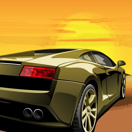 CSR Nitro Speed Chase icon