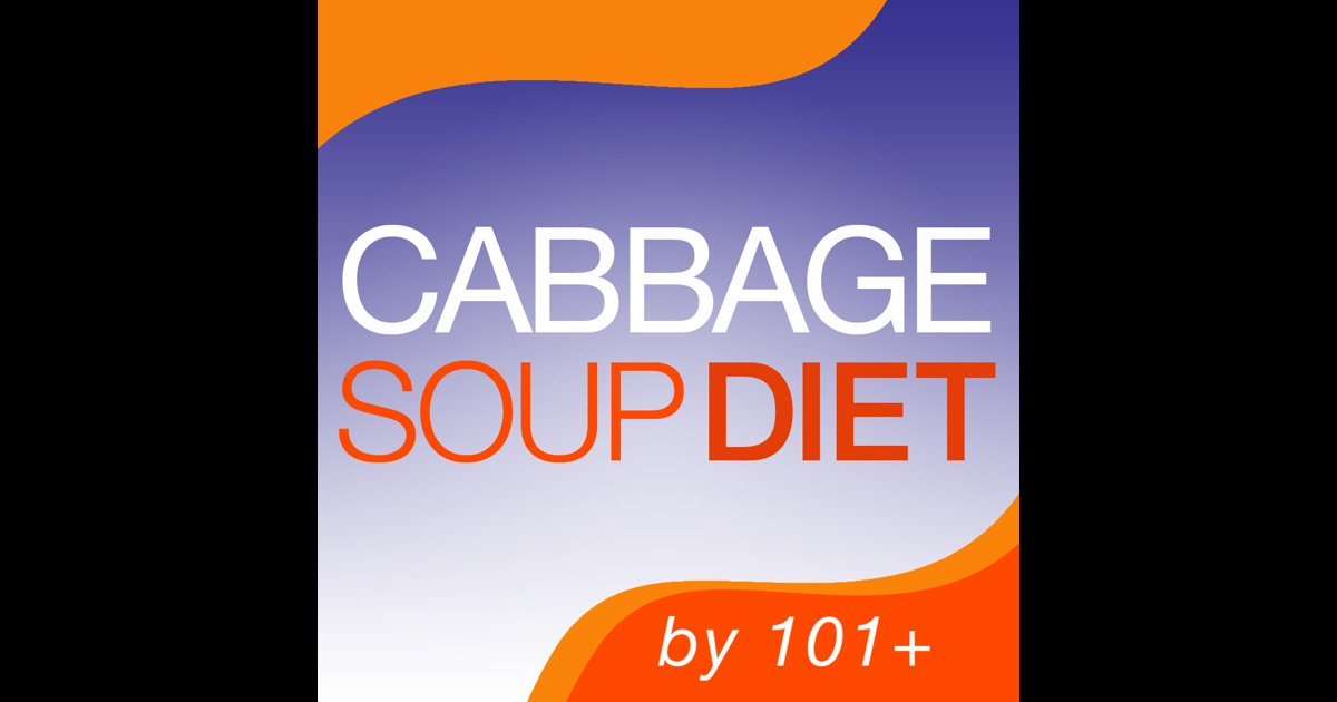 Cabbage Soup Diet - The 7 Day Detox Weight Loss Plan on the App Store