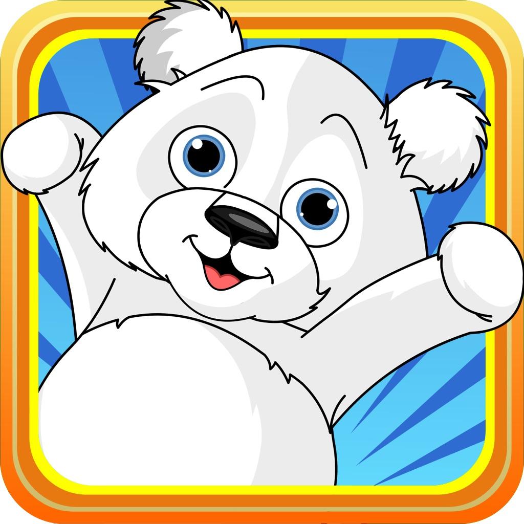 Arctic Candy Battle : Baby Polar Bears VS Penguin hack