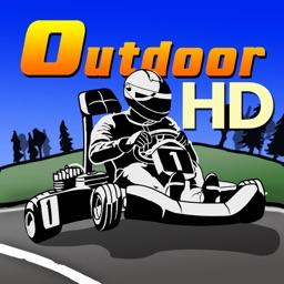 Go Karting Outdoor HD