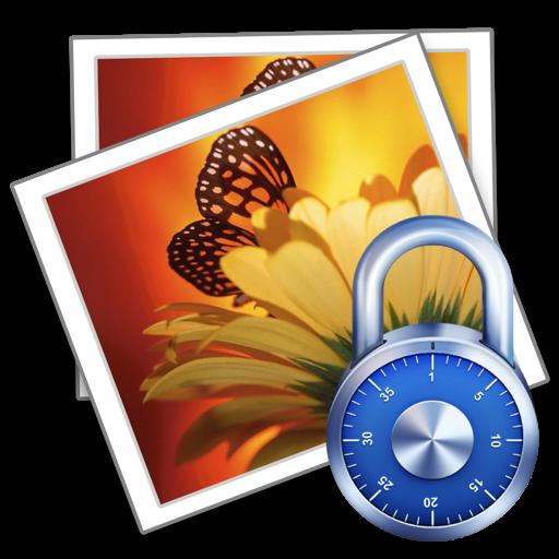 Encrypt Photos Tool