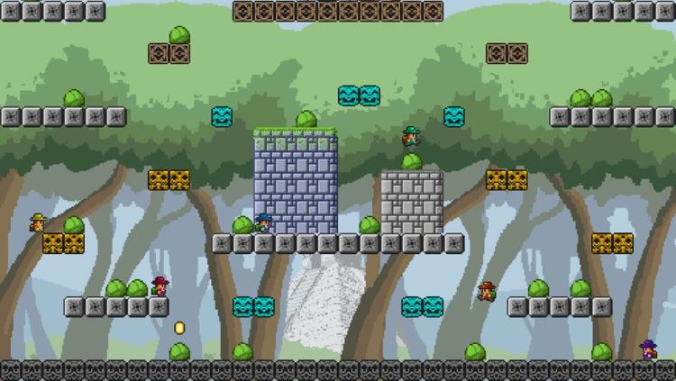 Aztec Antics screenshot-4