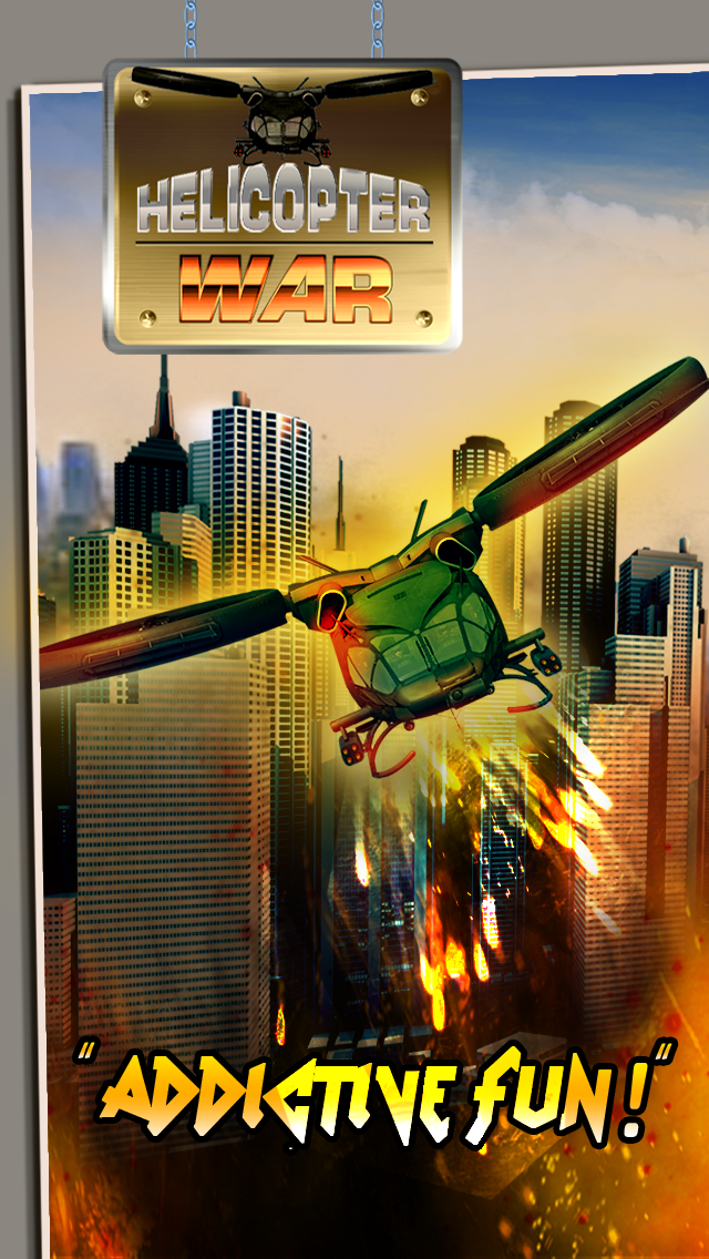 Helicopter War in Future New York Free - Zombies Total