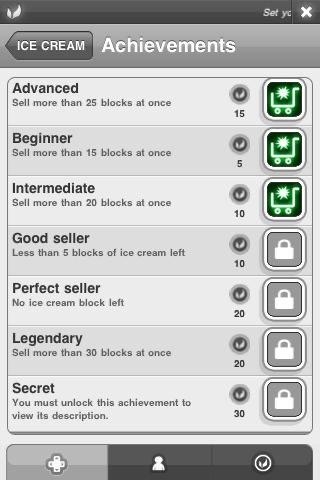 블루아이스크림 - 무료버전 screenshot-4