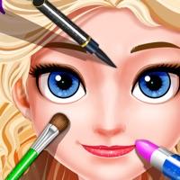 Codes for Frozen Beauty Queen - girls games Hack