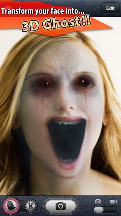 HauntedBooth Pro