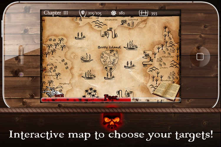 Pirates Life 2: The Lost Chapters screenshot-3