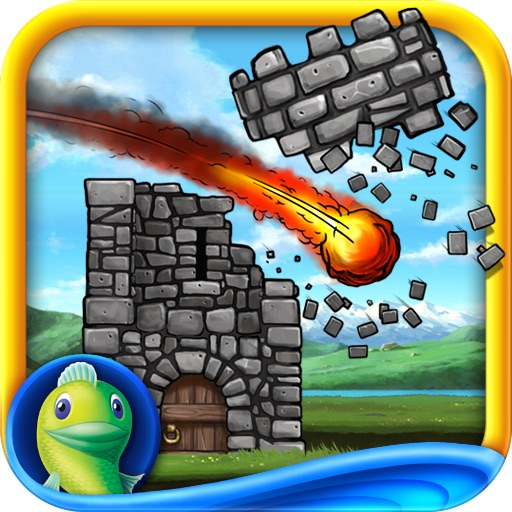 Toppling Towers HD icon