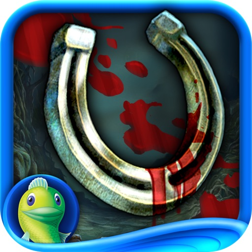 Haunted Legends: The Bronze Horseman Collector's Edition HD