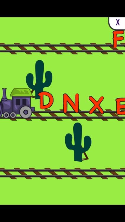 Letters Toddler Preschool screenshot-4