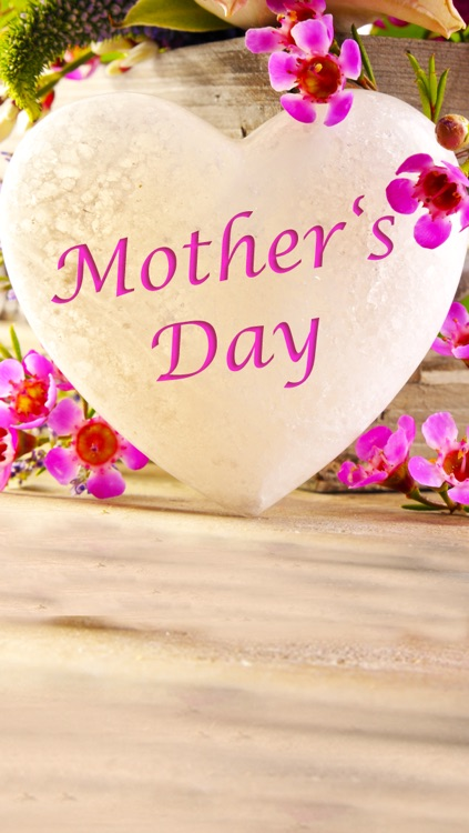 Mother's Day - The best mother in the world