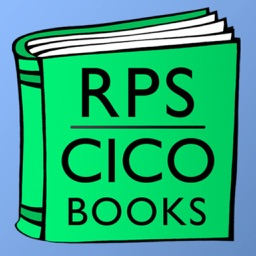 RPS & CICO Books and eBooks