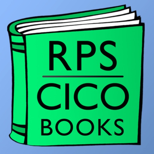 RPS & CICO Books and eBooks