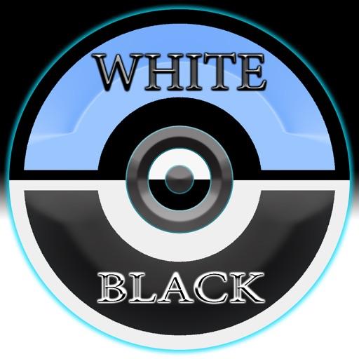 Guide - Black & White 2 Pokemon edition