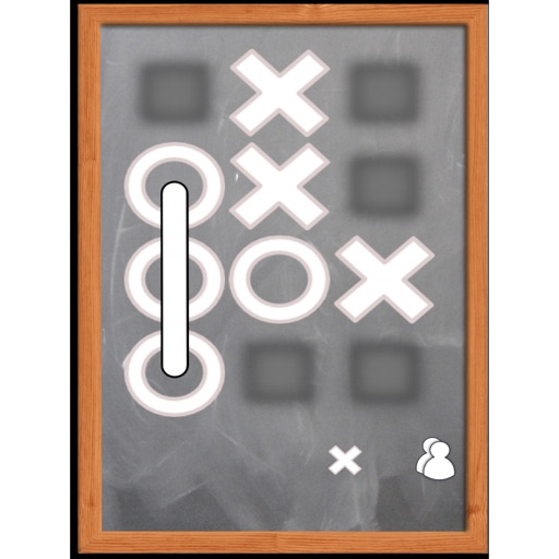 000XXX Tic Tac Toe BB SD icon
