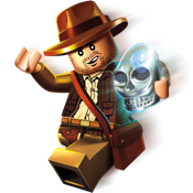 Lego Indiana Jones 2 Macgenius