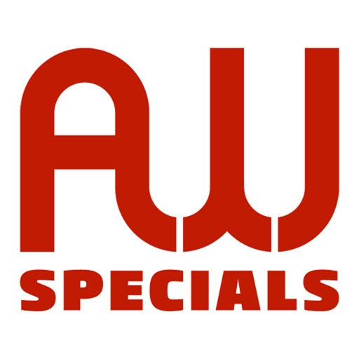 Athletics Weekly Specials