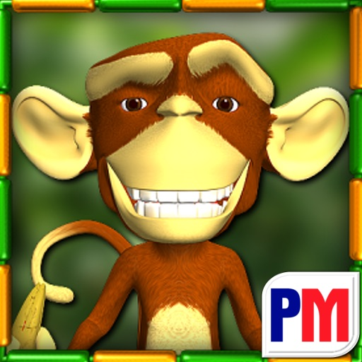 Monkey Money Slots Review