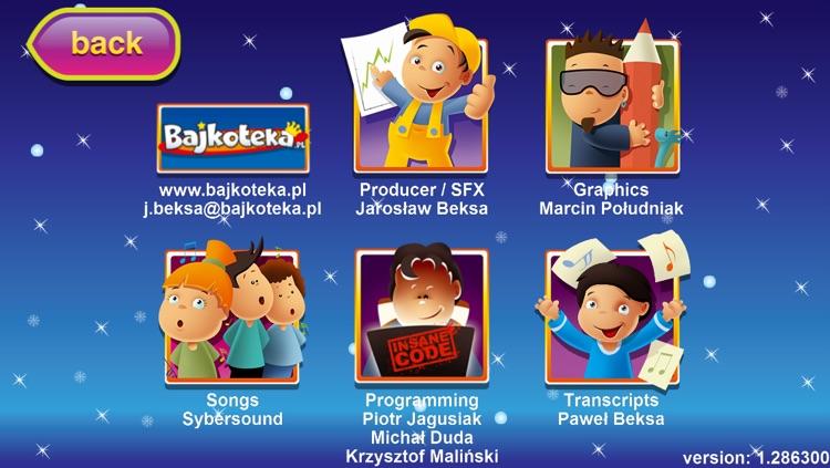 Karaoke for Kids - Christmas Carols screenshot-4