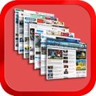 Tin tức HD - Tổng hợp hàng trăm báo icon