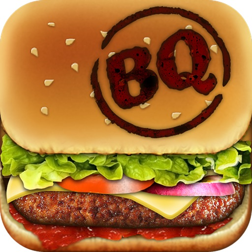 BurgerQuest : find and share burgers you love