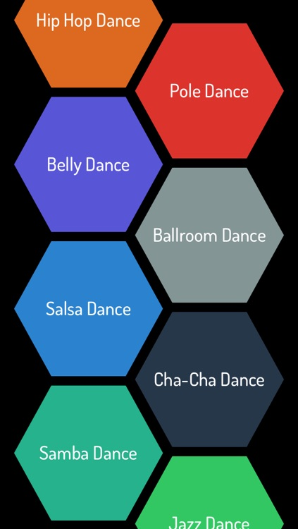 How To Dance - Break Dance, Hip Hop, Pole, Belly, Salsa, Jazz, and many more